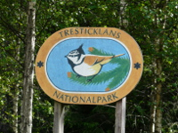 Tresticklan nationalpark
